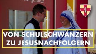 Von Schulschwänzern zu Jesusnachfolgern. Die Geschichte von Jakob und Marie.