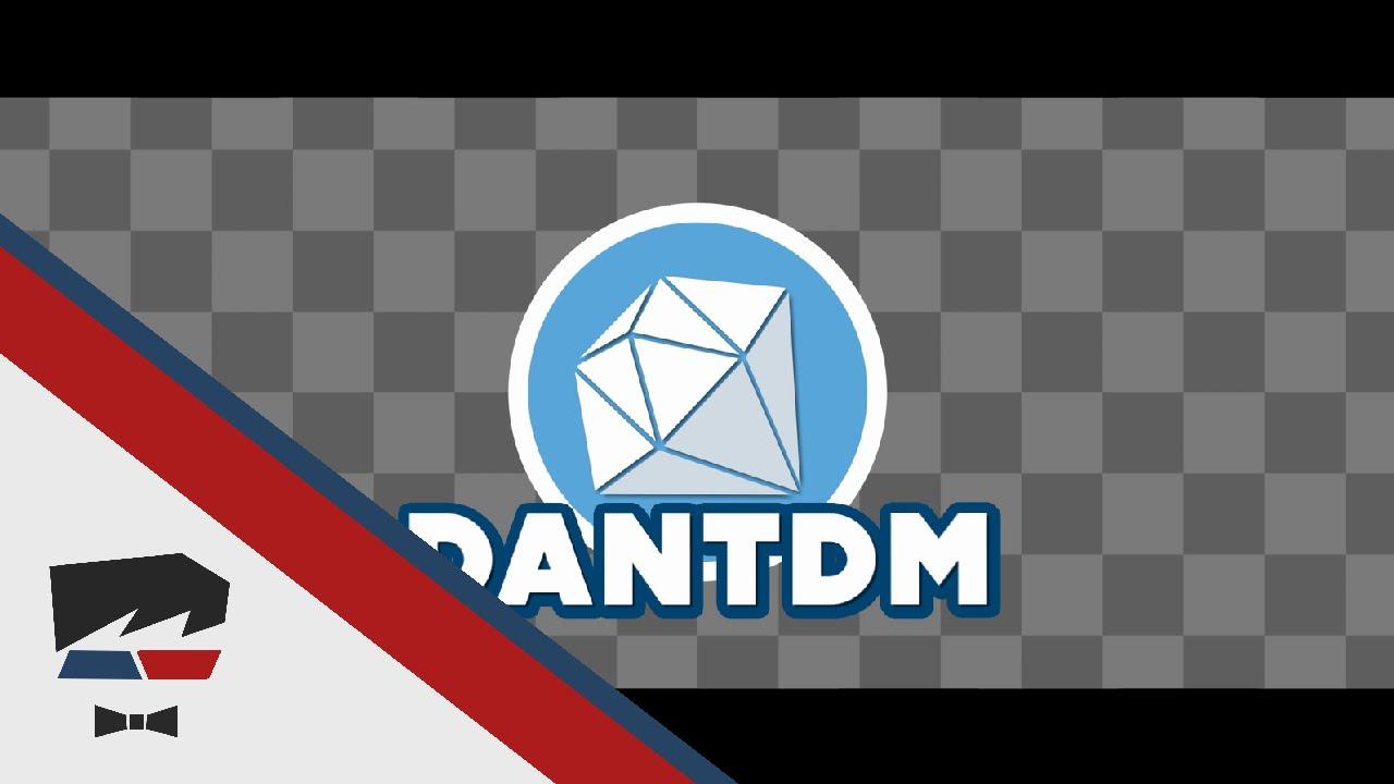 [2D Intro] DanTDM