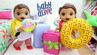 baby-alive-ge-meos-laurinha-e-felipinho-arrumando-as-malas-pro-acampamento-da-escola