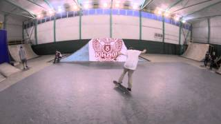 Game of Skate Moscow HD