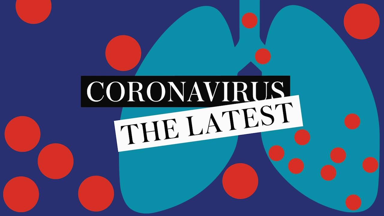Coronavirus thumbnail