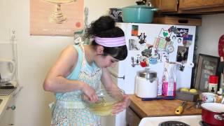 Le Baked Baker #7- Lemon Loaf