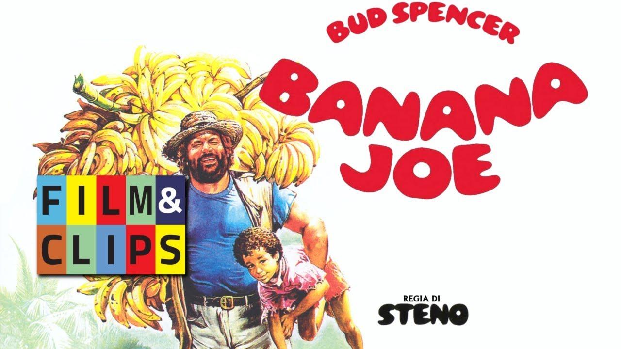 Banana Joe Bud Spencer Trailer Italiano By Film Clips Youtube