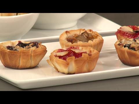 Lucky Leaf & Musselman's Pie Fillings; Recipe Ideas