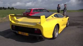 World's Most Expensive and Fastest Cars| Insane power and technology features thumbnail