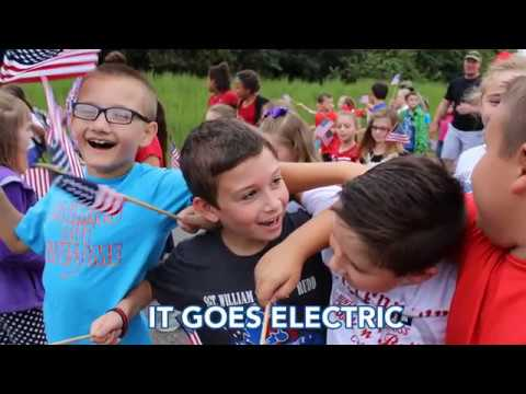 Jesse Stuart Elementary School (KY) K-Prep Video