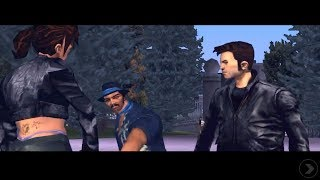 Grand Theft Auto 3 HD Mission 61 The exchange