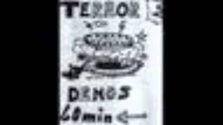 CANAL TERROR - Demos 1981 - 1983 ( FULL )