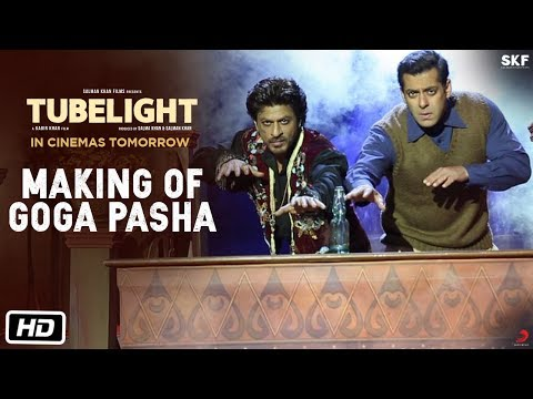 Tubelight | Making Of Goga | Salman Khan | In Cinemas Now
