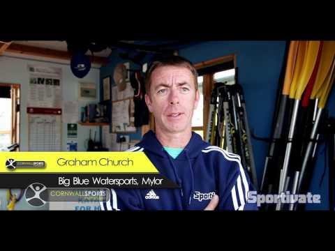 Sportivate Funding - Cornwall Sports Partnership
