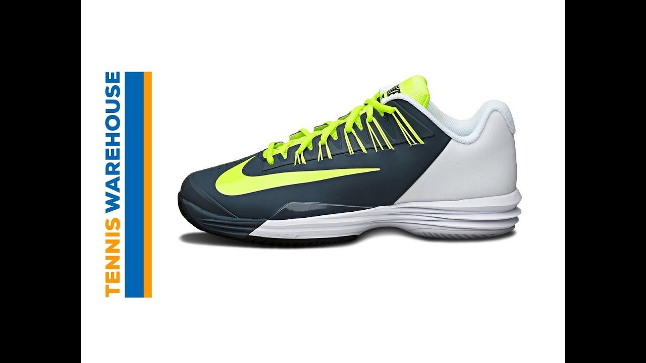 NikeCourt Lunar Ballistec 1.5 G80j9349