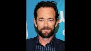 Actor Luke Perry Suffers a Massive Stroke