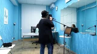Занятие в музыкальной школе Melody #32 (гр.«Кино»-«Кончится лето»)