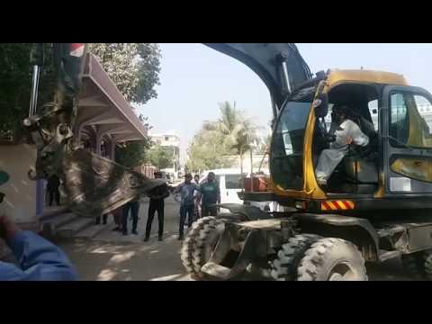 Liaqatabad | karachi | Grand Anti Encroachment Operation Karachi  Liaqatabad Continuous