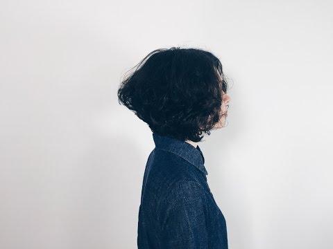 how-to-cut-bob-haircut-on-curly-hair