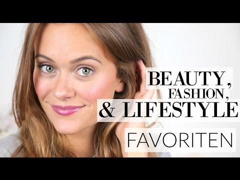 Meine aktuellen Favoriten - Make-up, Schuhe, Musik & Co.