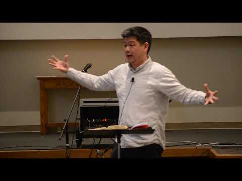 KSOM Conference '18: Further His Kingdom