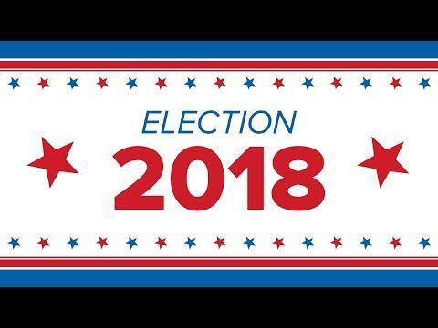 Live Coverage: Colorado 2018 Election Results