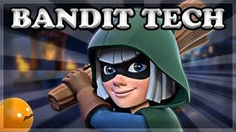 How to Use & Counter Bandit 🍊