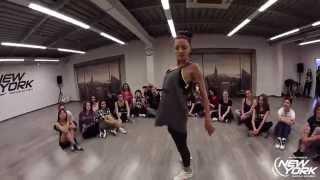 LENA PLATONOVA | LADY`S WEEKEND-2 2015 | NEW YORK DANCE STUDIO [OFFICIAL HD]