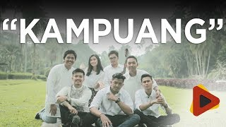 Video KAMPUANG (OFFICIAL MUSIC VIDEO) download MP3, 3GP, MP4, WEBM, AVI, FLV Desember 2017