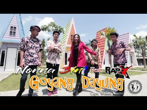 Nonna 3in1 Feat. RapX - Goyang Dayung (SKA) [OFFICIAL}