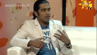 Hiru TV Morning Show EP 600 | 2014-10-21
