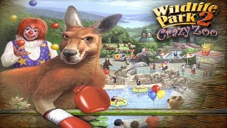 Wildlife Park 2 - Crazy Zoo - Mission 1: The miracle of Barcelona - Walkthrough