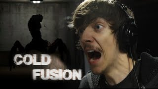 Cold Fusion: Scary Moments | Free Indie Horror Game [+ Download Link]