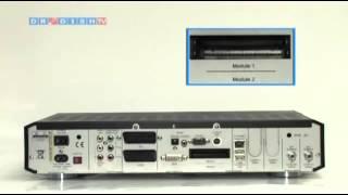 Dreambox DM 8000 HD :rtv.hr: