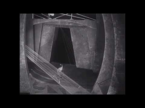 Random Movie Pick - Aelita: Queen of Mars Trailer YouTube Trailer