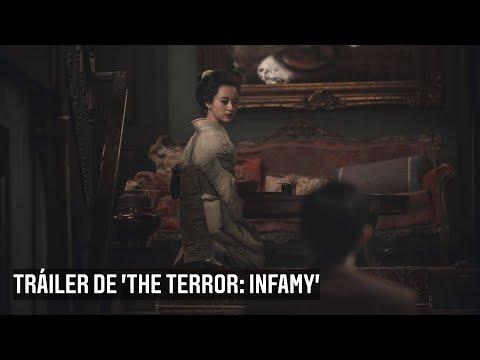 Tráiler de 'The Terror Infamy'