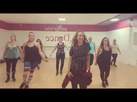 Missy Elliot - Lose Control Choreography