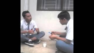 video iklan OREO bahasa jawa from SMAN 1 SAPURAN WONOSOBO