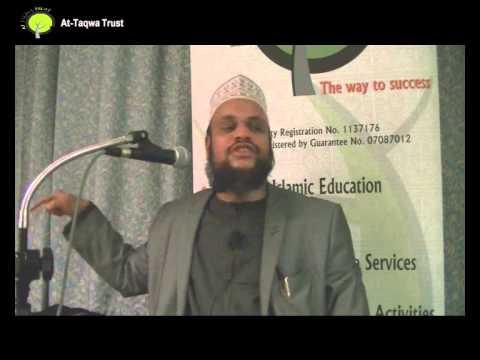 At Taqwa Trust - Why Islam  By Abdur Rahman Madani