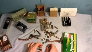 9mm luger vs 40 s vs 45 acp vs 10mm wow 9mm