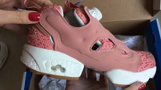 d4f77537055 Reebok InstaPump Fury PL Review