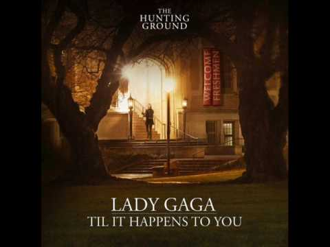 Till It Happens To You (Dirty Pop Club Remix) - Lady Gaga - слушать онлайн
