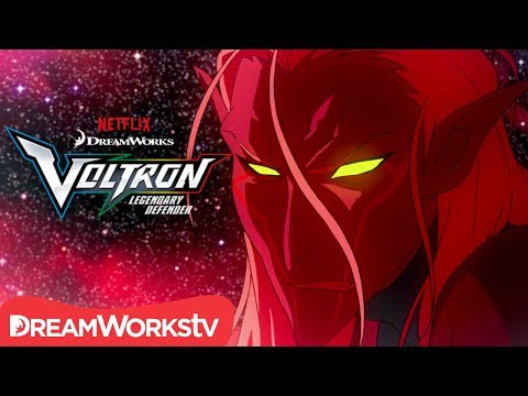 Season 3 Teaser | DREAMWORKS VOLTRON LEGENDARY DEFENDER