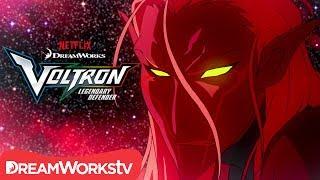 Season 3 Teaser | DREAMWORKS VOLTRON LEGENDARY DEFENDER