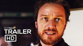 HIS DARK MATERIALS Official Trailer (2019) James McAvoy, Dafne Keen Series HD
