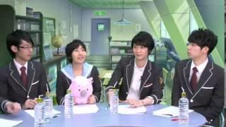 Binan Koukou Chikyuu Bouei-Bu Love! - Binan Koukou Chikyu Bouei-Bu Love! Nico Live! - Shirai Yusuke
