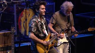 Dead & Company - Feel Like A Stranger (Portland, OR 7/22/16)