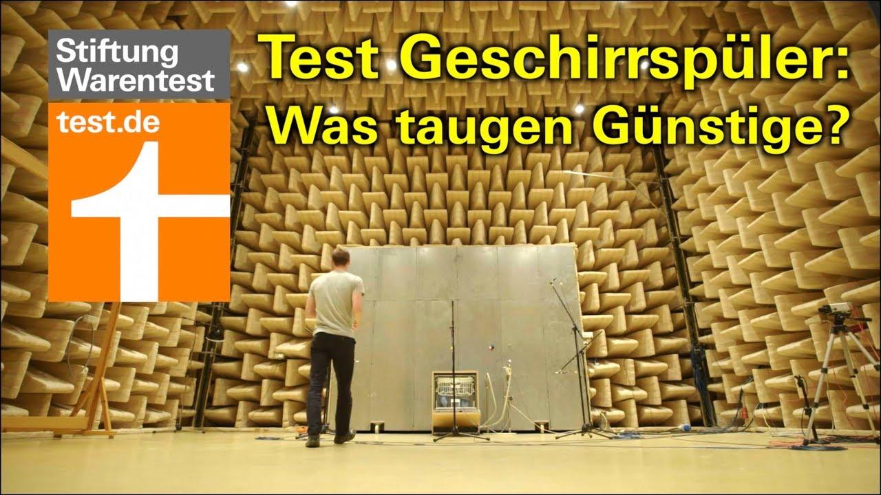 geschirrsp ler test 2018 was g nstige sp lmaschinen. Black Bedroom Furniture Sets. Home Design Ideas