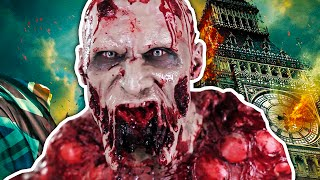 bloody zombies london has fallen call of duty zombies