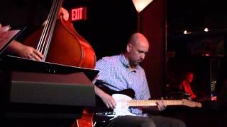 """Subterranean Homesick Blues,"" performed by Ben Sidran"