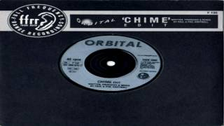 Download Orbital - Chime (Edit) 1990 MP3 song and Music Video