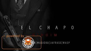 Reemus K - Clap It Up [El Chapo Riddim] December 2017