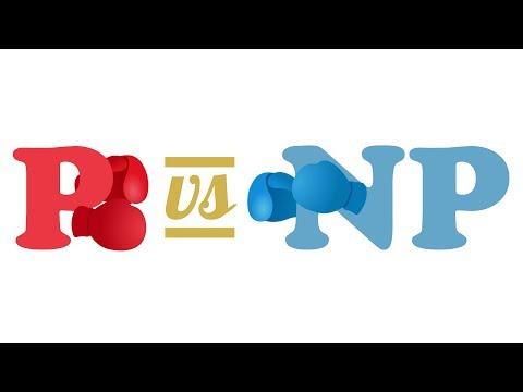 P vs. NP - An Introduction