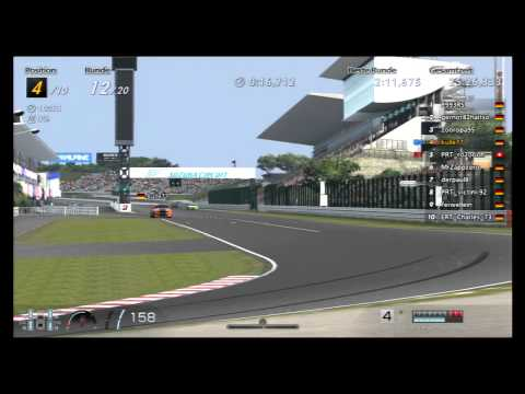 Legends Revival Trophy - Suzuka International Racing Course